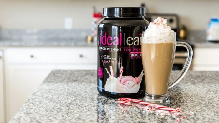5 Delicious White Chocolate Peppermint Protein Recipes