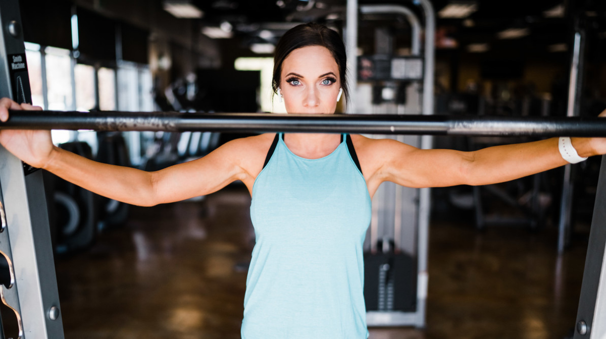 5 Ways to Build Confidence at the Gym