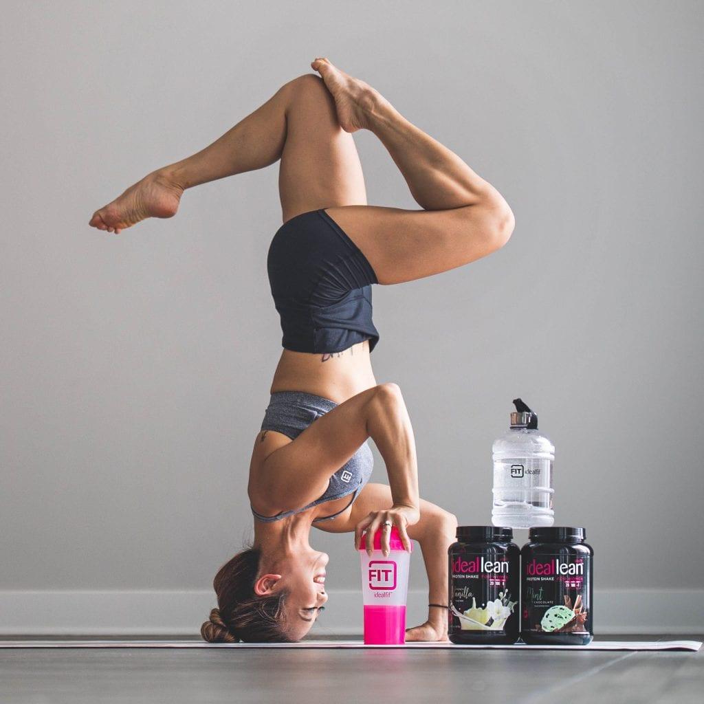 Janice Yoga