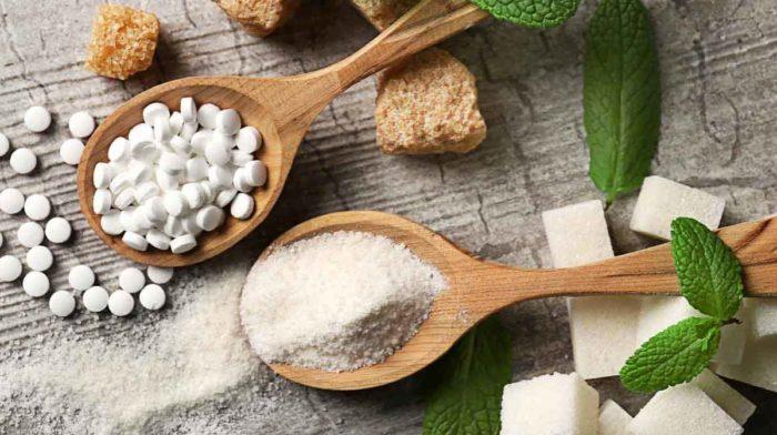 Cukier – Słodzik – Miód. Które wybrać?