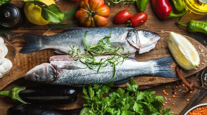 Kwasy Omega 3 – Suplementacja Olejem Rybnym