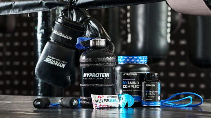 MyRange | Suplementy Premium