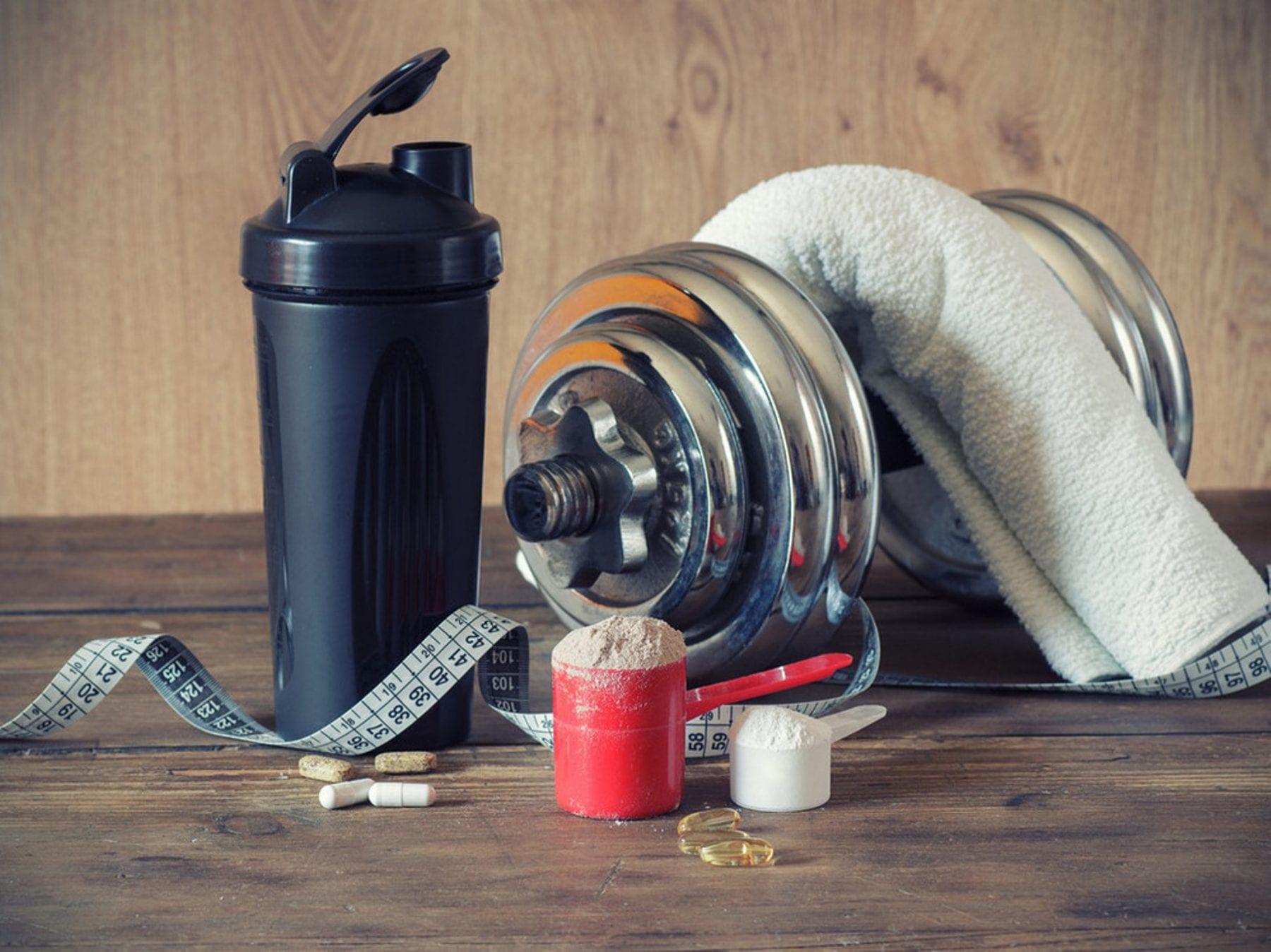 L Arginina – Czym jest ten popularny aminokwas?