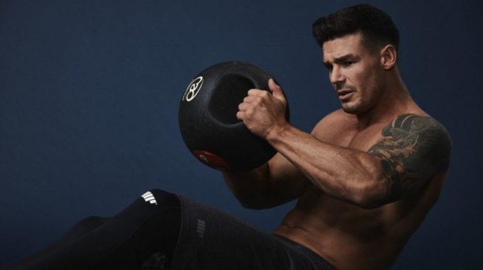 Core – stabilizacja kręgosłupa | 5 ćwiczeń na polepszenie mięśni typu core