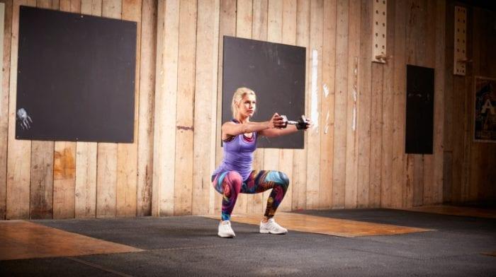 Ćwiczenia na łydki | zgrabne nogi | silne fundamenty