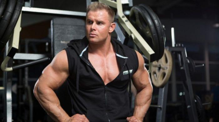 Klatka piersiowa | Trening klatki piersiowej | Wskazówki efektywnego treningu