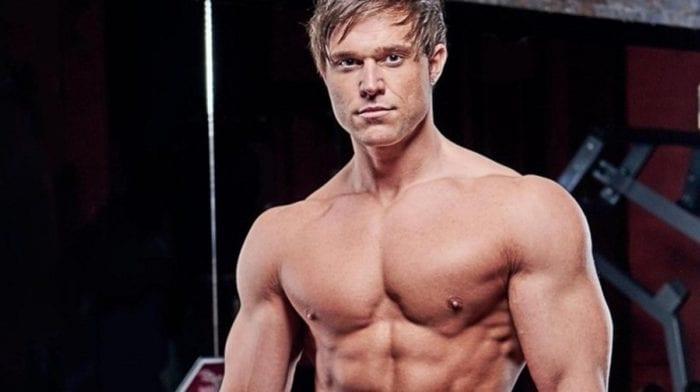Trening mięśni brzucha | sześciopak | mięśnie brzucha ze stali