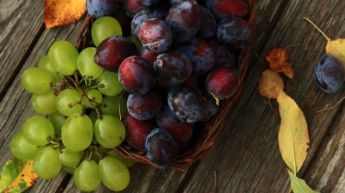 Resveratrol | Przeciwutleniacz | Antyoksydanty | Winogrona