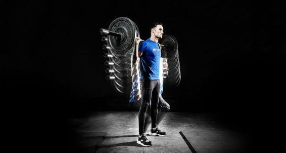 Wskazówki dotyczące treningu nóg