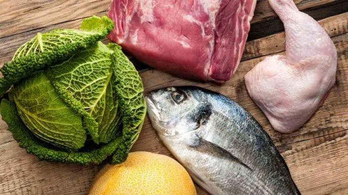 Dieta 3100 kcal redukcja
