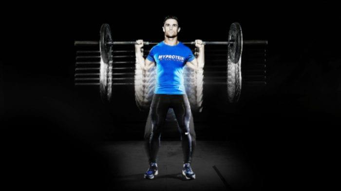 Trening obwodowy na masę | Daj mięśniom impuls do wzrostu | Nowy rodzaj treningu