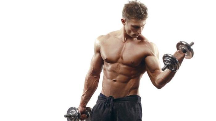 Najlepsze ćwiczenia na większe ramiona | Zwiększ obwód ramienia