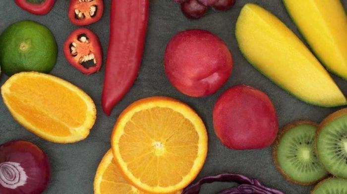 Zacznij jeść sezonowo | Zdrowie w sezonie | Zdrowe jedzenie | Jedzenie sezonowe