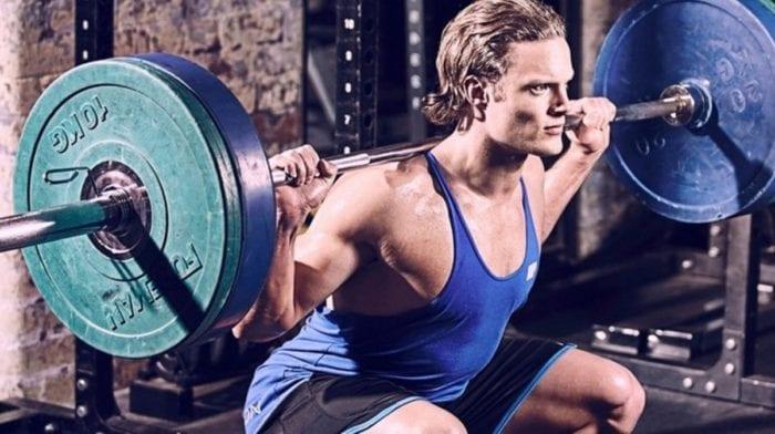 Utrzymaj swój metabolizm po 40-stce!