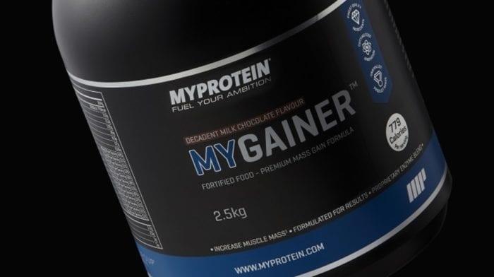 Najlepszy sposób na zwiększenie masy mięśniowej | Suplementacja Mygainer