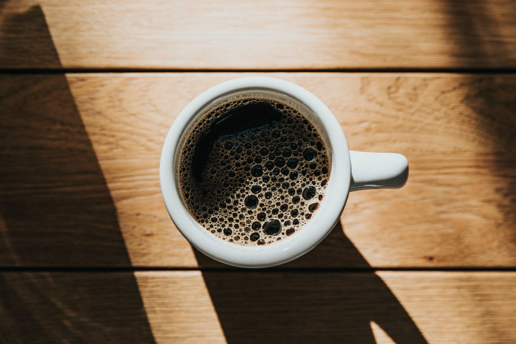 Kawa – pić czy zrezygnować? | Dowiedz się jakie ma właściwości