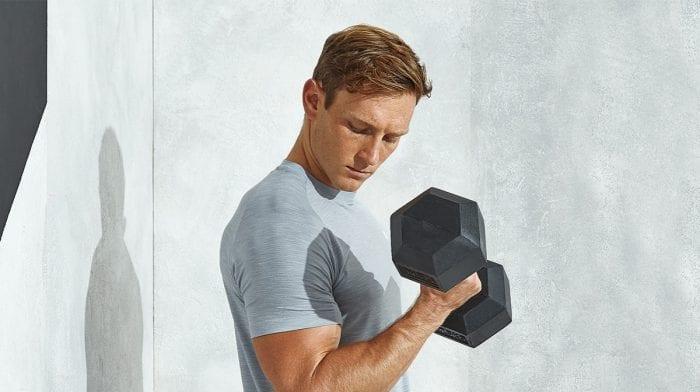 Jak budować masę mięśniową | Osiągnij swój cel