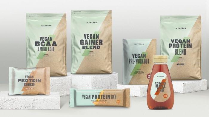 Zielone życie | Odkryj gamę produktów Myvegan