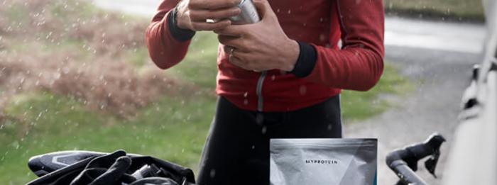 Suplementy dla rowerzystów | Dieta Kolarza