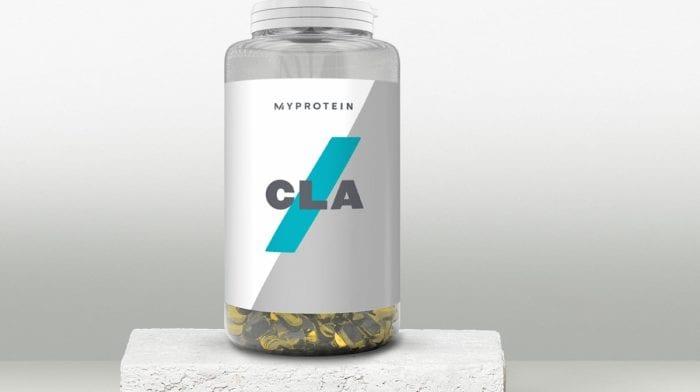 共軛亞油酸  | CLA 減重與其他好處、建議服用量