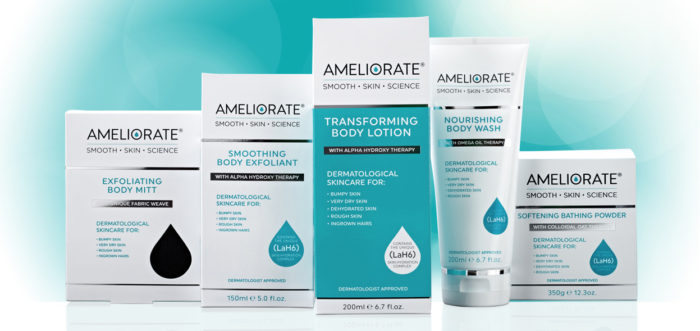 What's new at AMELIORATE?