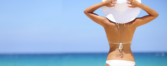 Summer Skin: Our Three Step System
