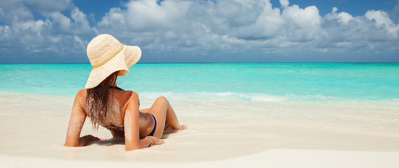 Holiday secrets for perfect summer skin