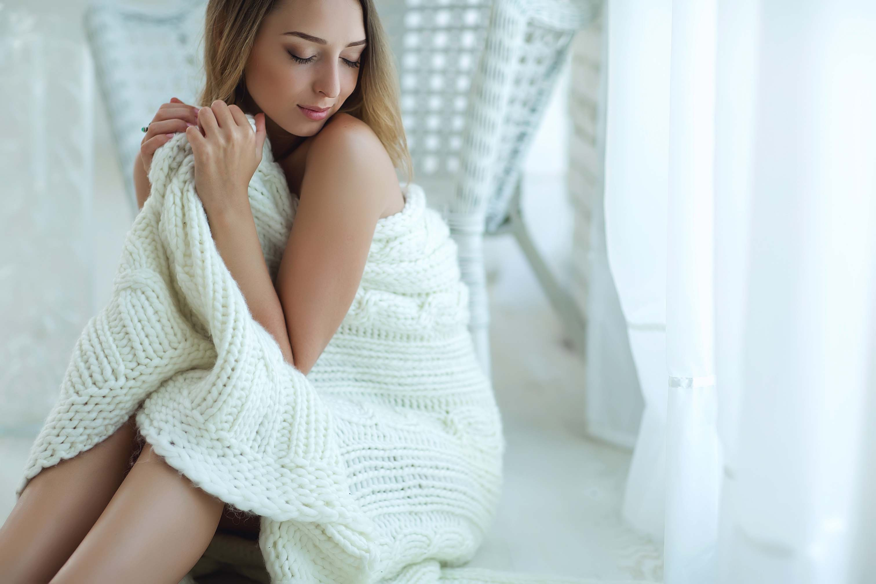 How to deal with Keratosis Pilaris this winter