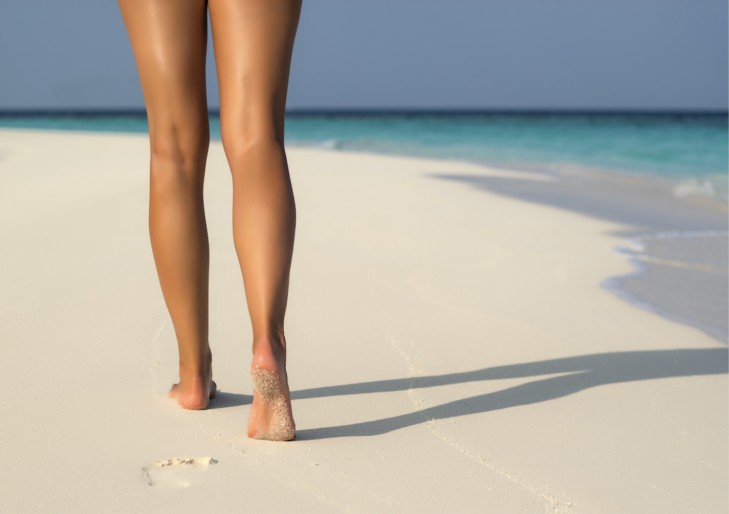 The Best Treatment For Cracked Heels And Dry Feet