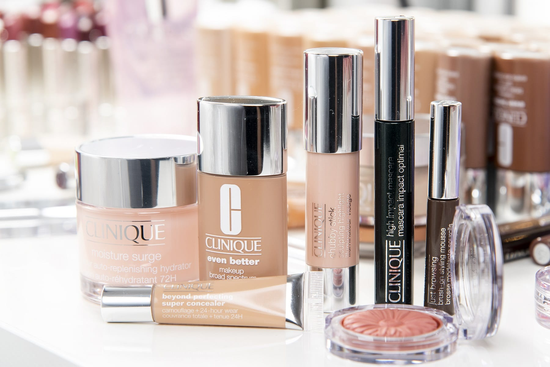 Our Top 6 Clinique Skincare Picks