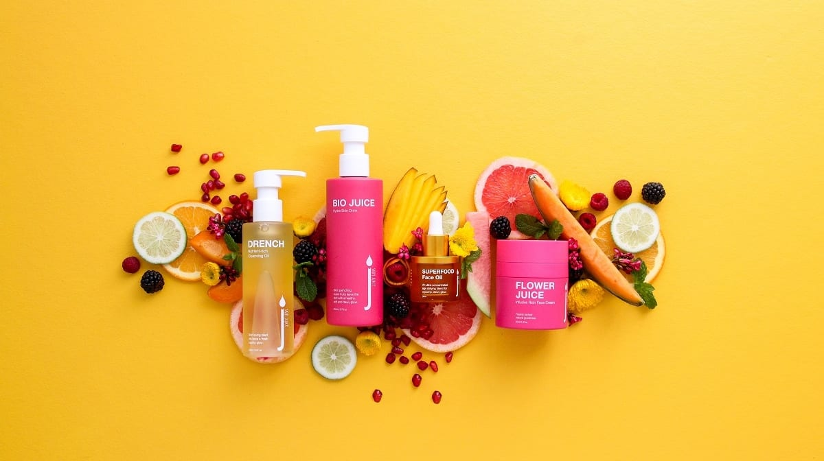 The Skin Juice Daily Diet