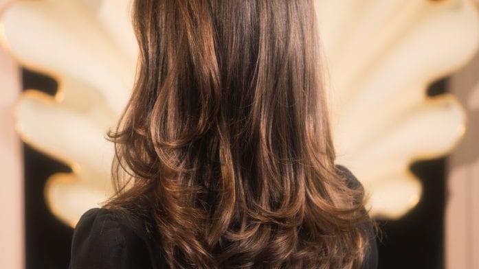 Winter hair care - for sumptuous, luscious hair