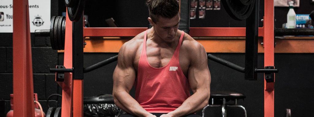 Ako nabrať svaly?