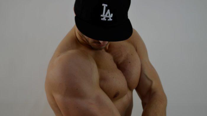 Cvičenie hrudníka a prsné svalstvo