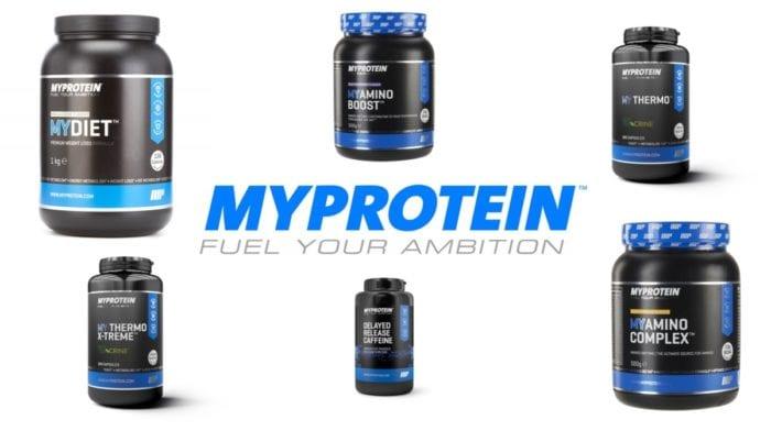 Prémiový rad doplnkov výživy | Proteín | Amino | Kofeín | Spaľovač