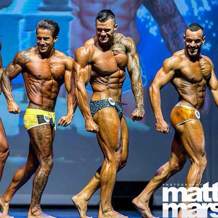 Jakub Brtko | Muscle Model Pro | Tréning | Jedálniček | Motivácia