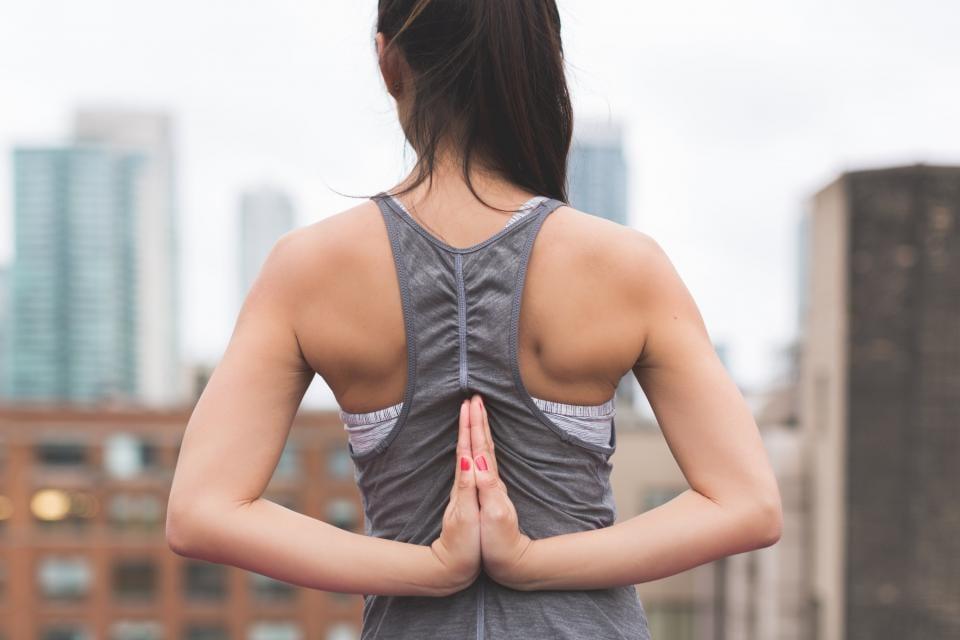 Nápady ako oživiť fitness aktivity | Cvičiť sa dá naozaj všade