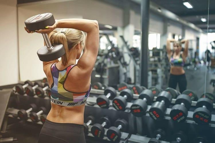 Rozhovor s Martinou Poizlovou | Bikini fitness | Sportmodel