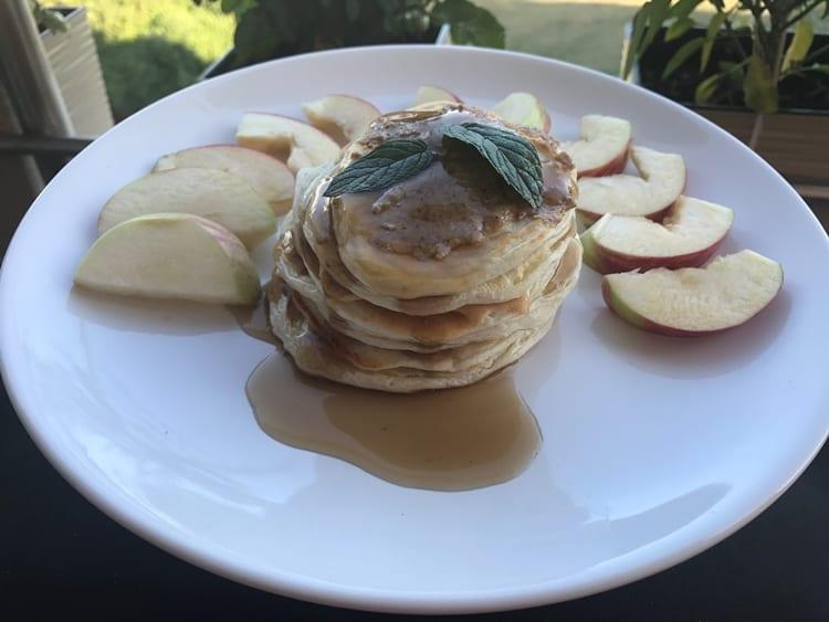 Tipy Na Chutné Raňajky S Myprotein | Čo Raňajkovať