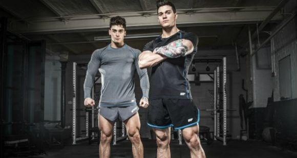 Leg Day | Tréning Na Nohy | Cviky Na Nohy