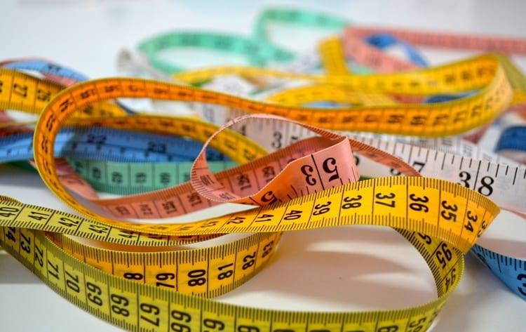 Ako Dostať Kalórie Pod Kontrolu | 8 Tipov Ako Na Kalórie