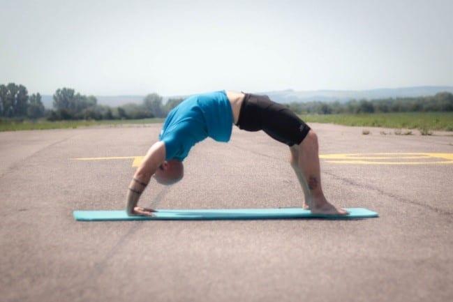 Joga | Yoga | Joga Pre Začiatočníkov | Cviky Na Jogu