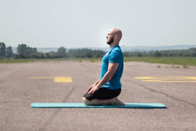 Vplyv jogy na regeneráciu