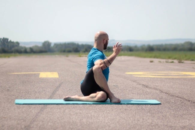 Regenerácia tela a mysle vďaka jóge