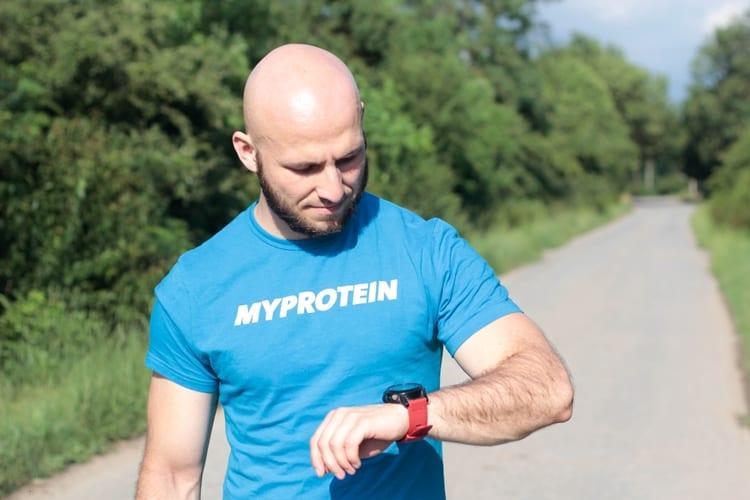Beh A Tepová Frekvencia | Chudnutie Behom | Myprotein.sk