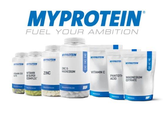Vitamíny | Minerály | Zdravá Výživa | Vitamínové Doplnky