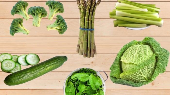 Zelenina | Druhy, Benefity A Výhody Konzumácie