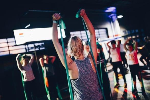 Deload Tréning | Regenerácia Tela A Kĺbov