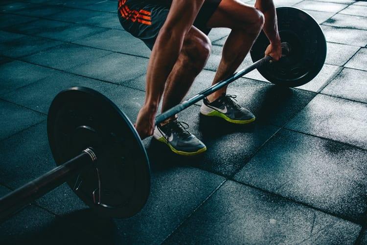 Ranný silový tréning