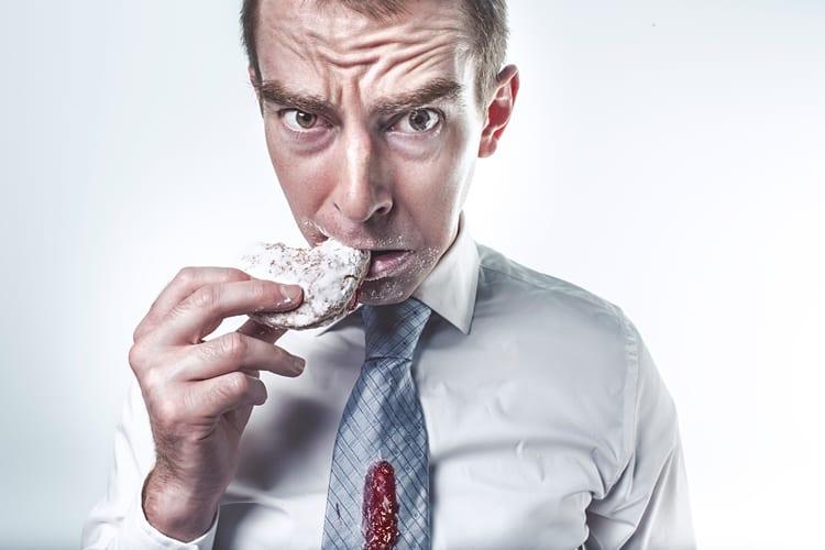 Hlad neznamená rýchly metabolizmus